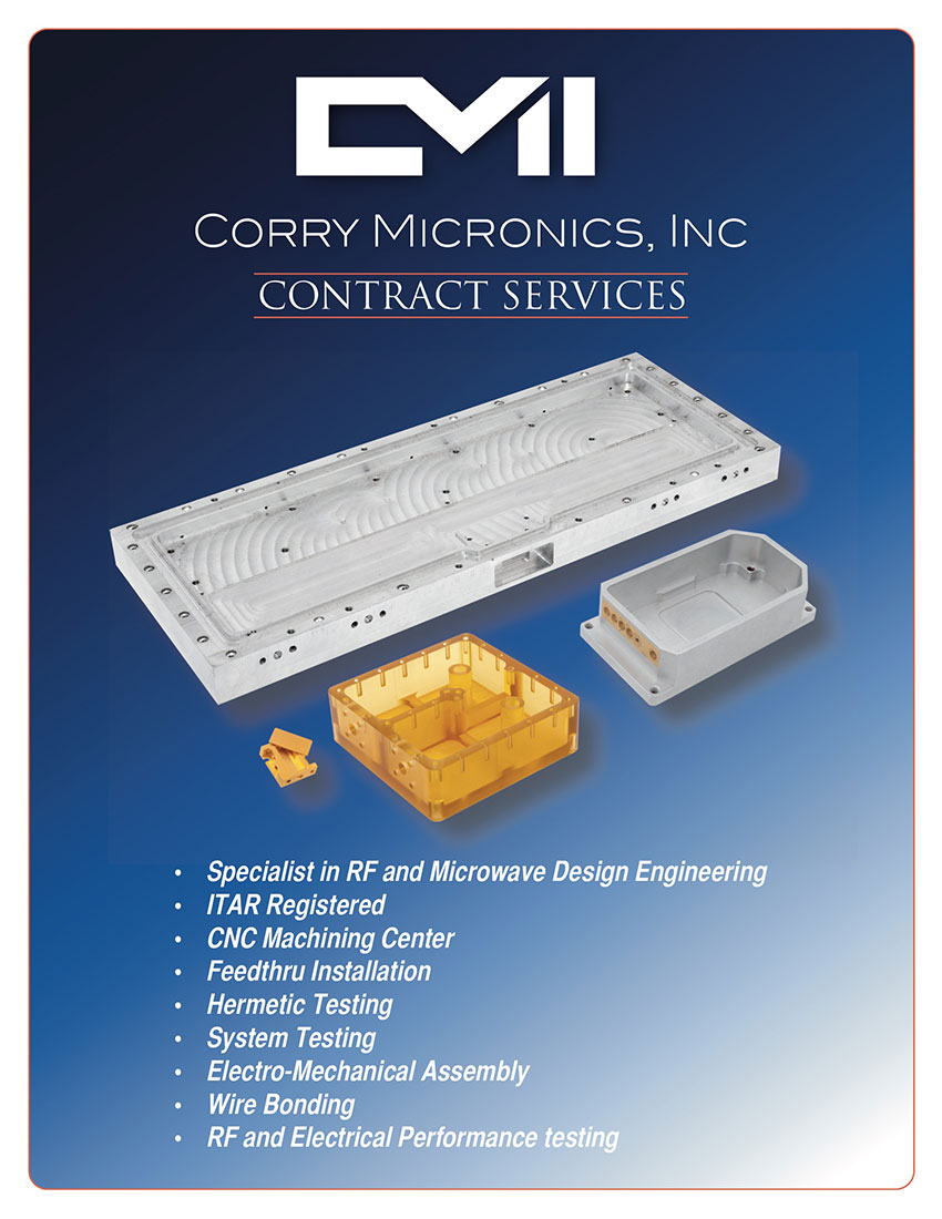 Brochure Contract Services