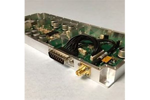 high power rf amplifier 806MHz