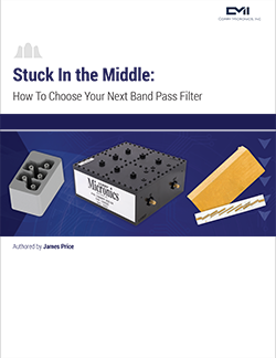 Bandpass Filter White Paper