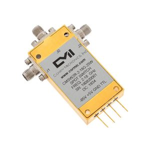 fastest pin diode switch