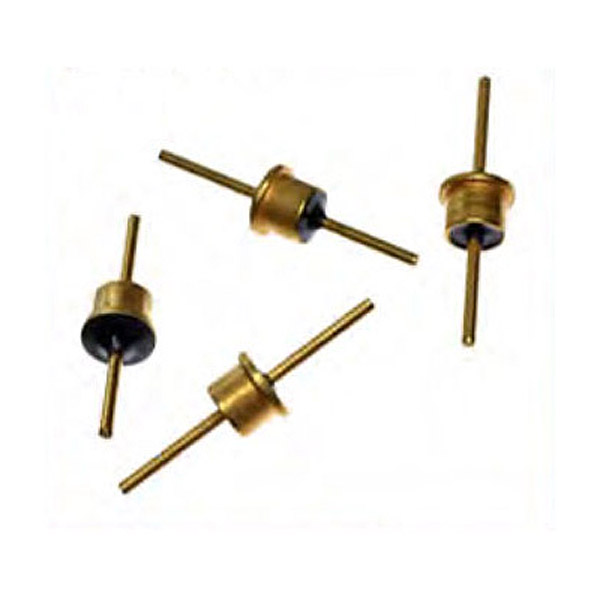 space rated solder-in feedthrus