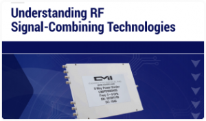 White Paper Combining RF Signals