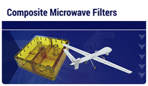 Composite Microwave Filters